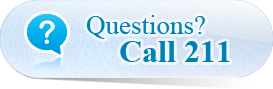 Questions? Call 211